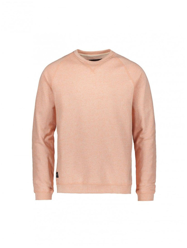 Raglan Sweatshirt Orange