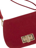 Caro Bag Red Dhalia