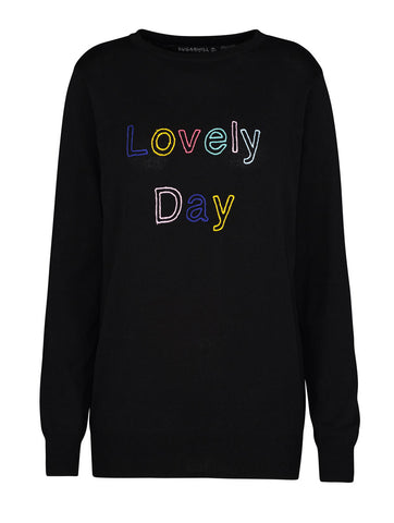 Rita Lovely Day Sweater