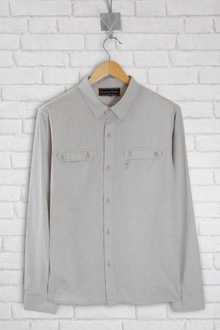 Purpose Lite Grey Shirt