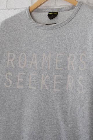 Roam Seek Sweater