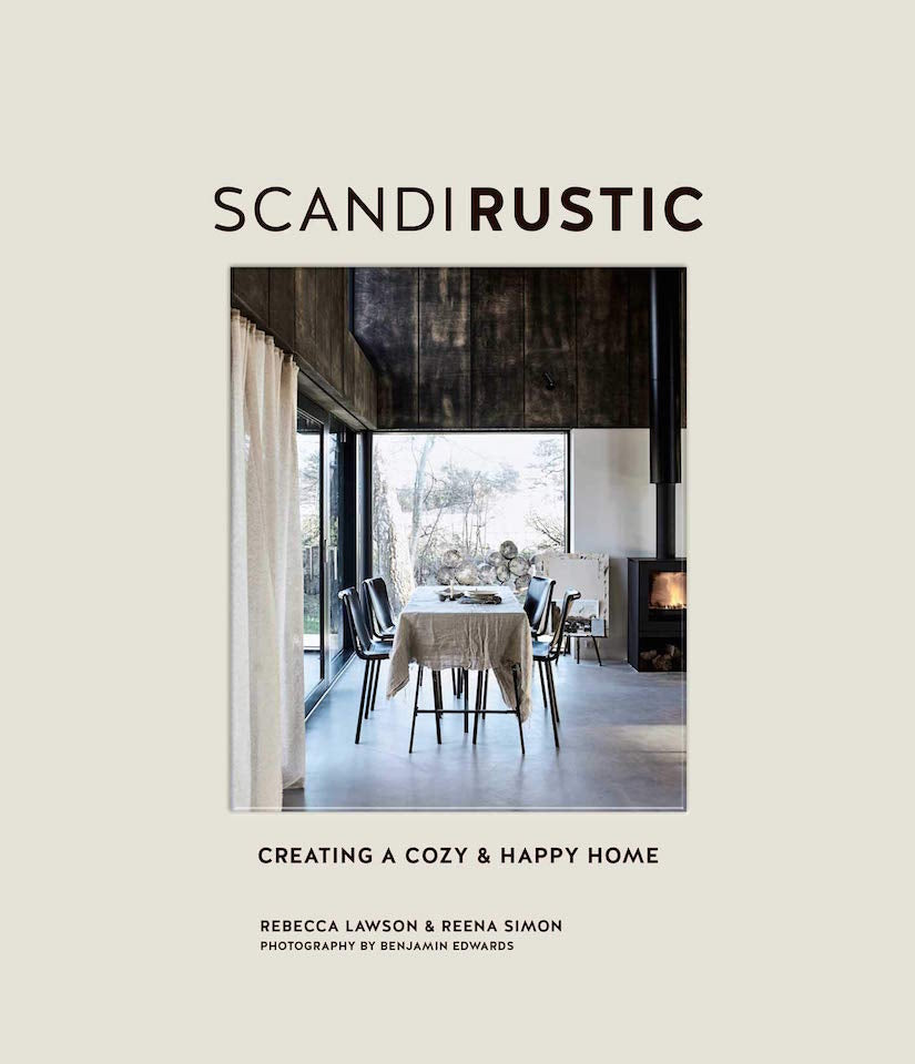 Scandi Rustic: Creating A Cosy & Happy Home