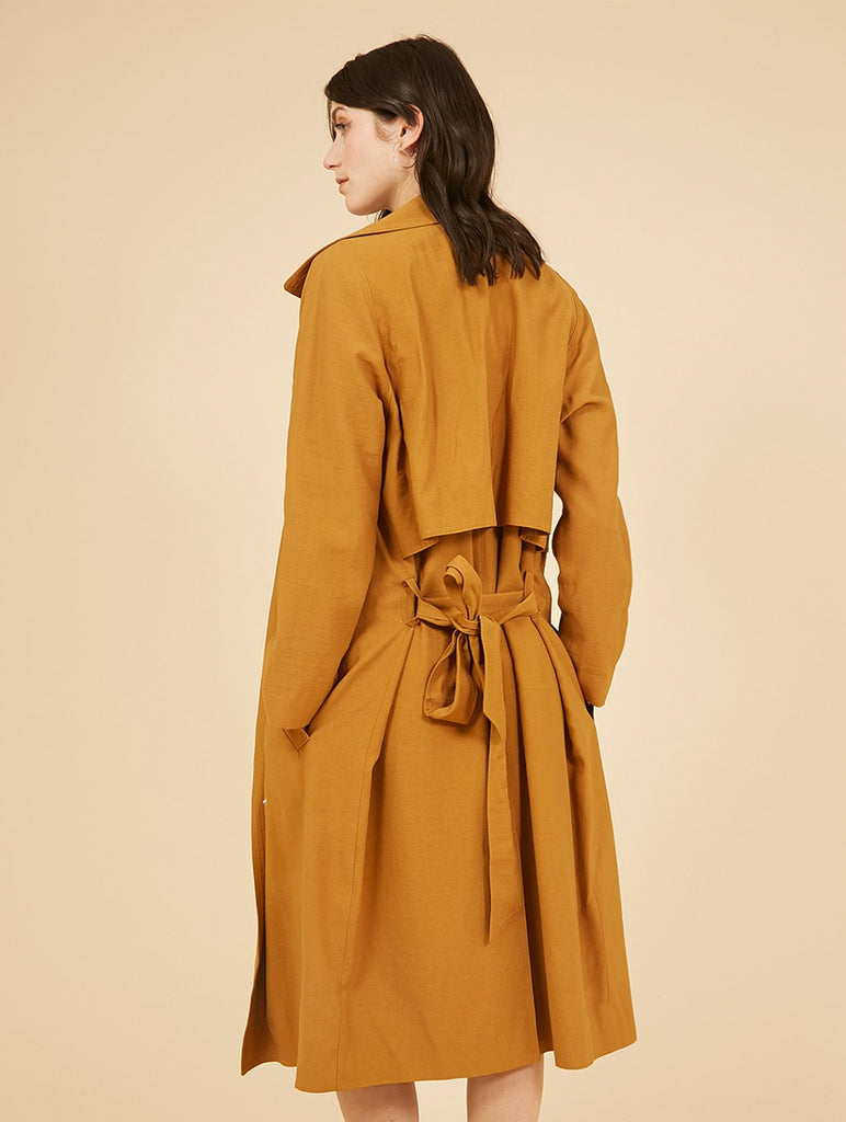 Serena Trench Coat