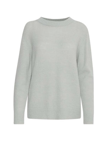 Sinkja Long Sleeve Aqua Grey
