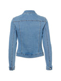 Soya Denim Jacket Light Blue