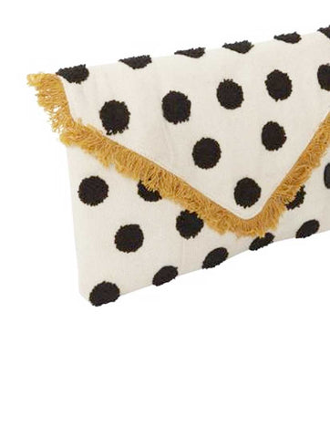 Tiea Clutch Bag