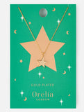 Chunky Star Charm Necklace