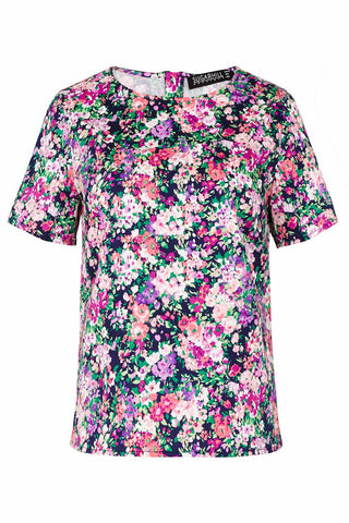 Nicola Spring Time Tee Top