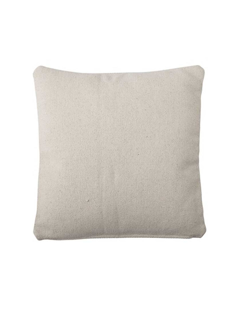 Sunshine Cotton Cushion Nature