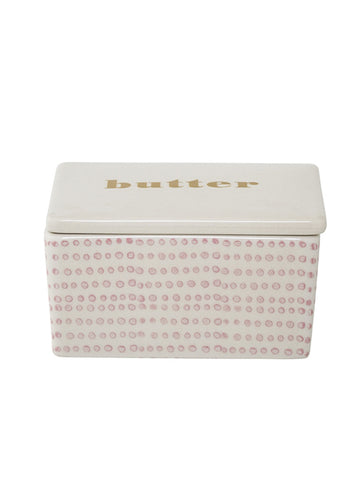 Susie Rose Butter Box