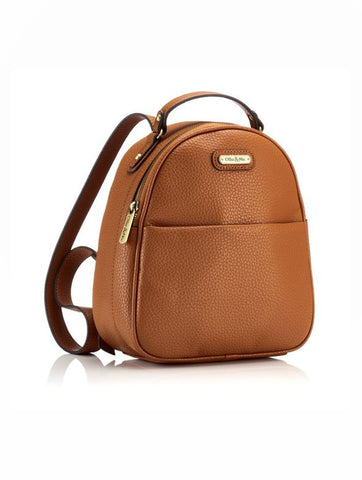 Tasha Backpack Tan