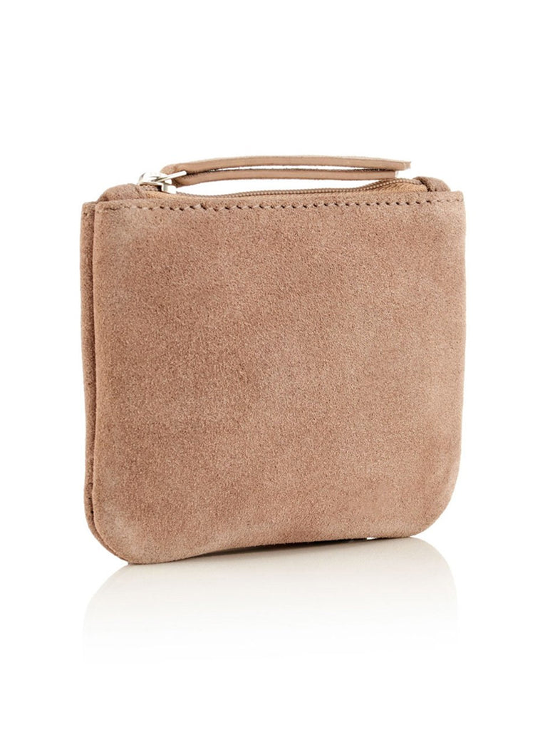Coin Purse Taupe