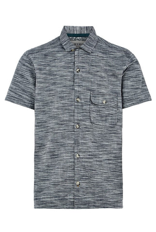 Tress Spacedye Short Sleeve Shirt