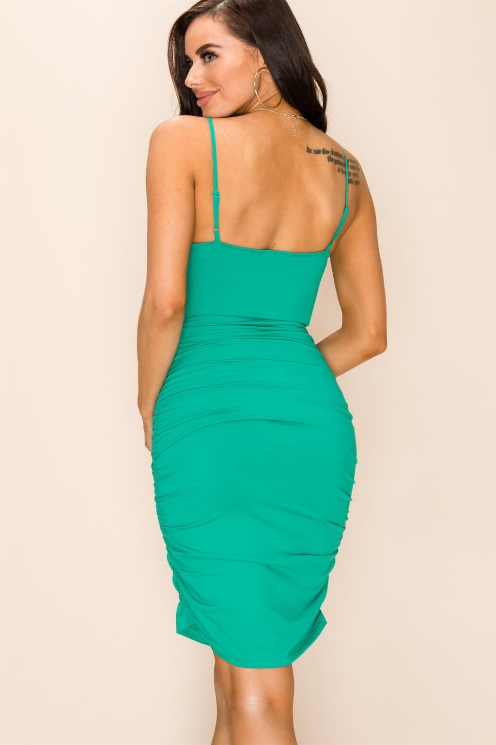 Tori Bodycon Dress