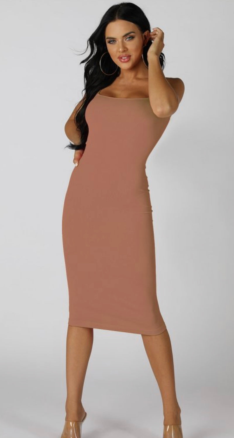 Kim Bodycon Dress