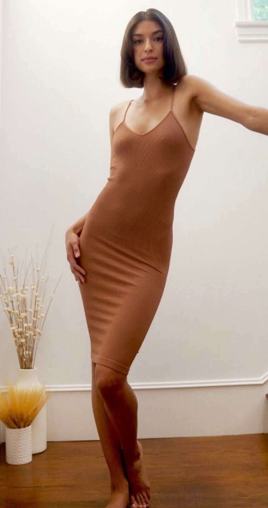 Kylie Bodycon Dress