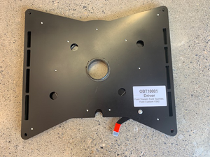 Ford Transit Swivel Seat Base (Driver's Side)