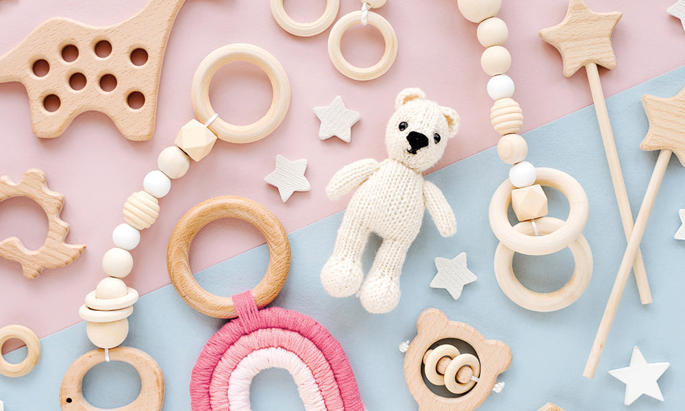 The Best Gifts for a Busy Toddler