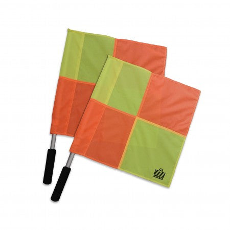 Admiral Premier Deluxe Referee Flag Set