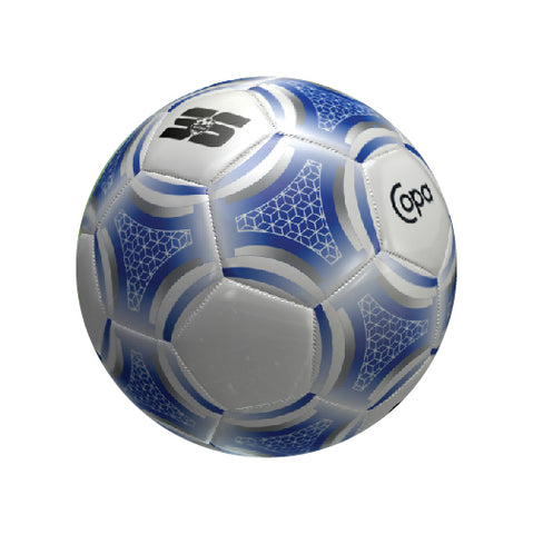 Admiral Custom Soccer Ball