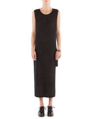 Valencia Dress Real Black