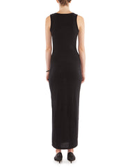 Renee Dress Real Black