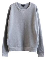 Angel Sweatshirts Heather Grey