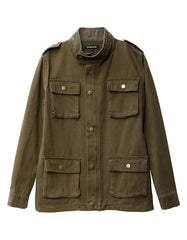 Gaia Military Jacket NY