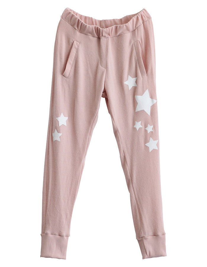 Stella Sweatpants Lotus<br><font color=red><STRIKE>USD $128.00</strike></font>