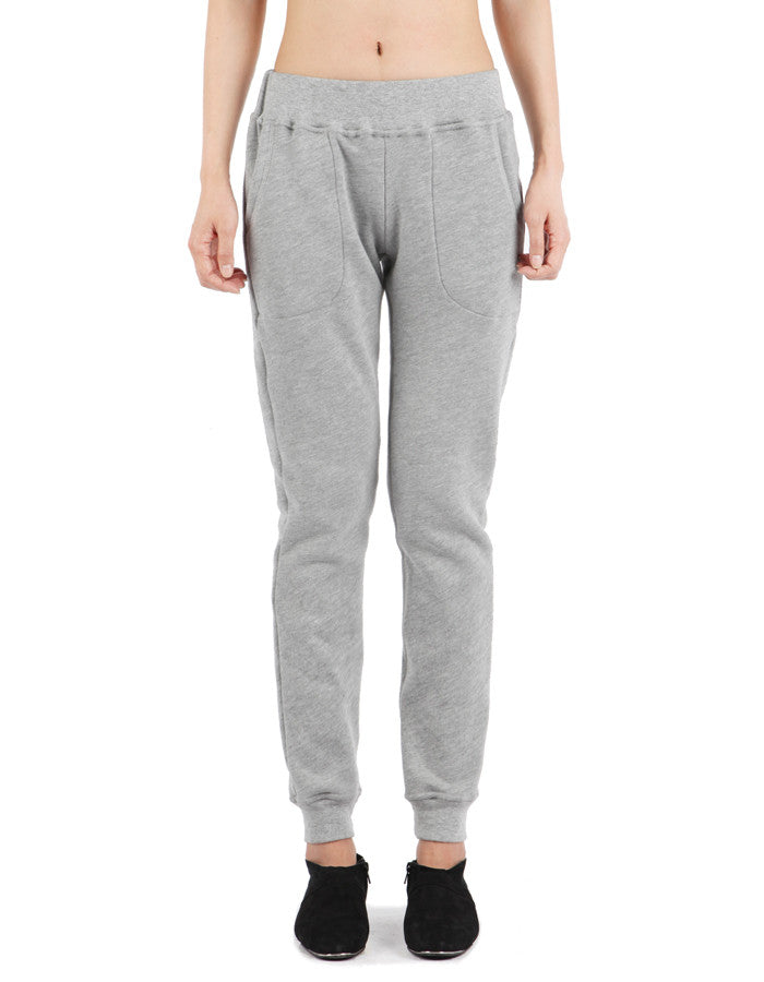 Avery Sweatpants Heather Grey