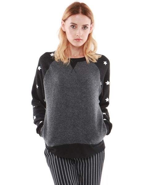 Hera Sweatshirts Black