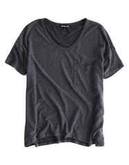 Orbit Short Sleeve Charcoal Black<br><font color=red><STRIKE>USD $77.00</strike></font>
