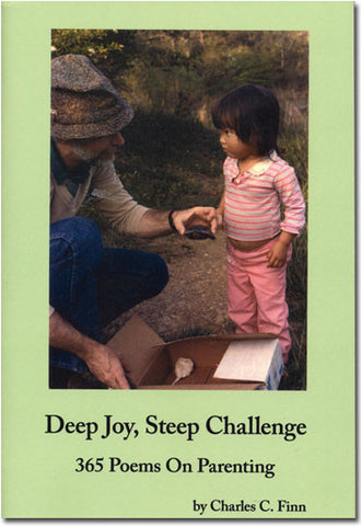 Deep Joy Steep Challenge