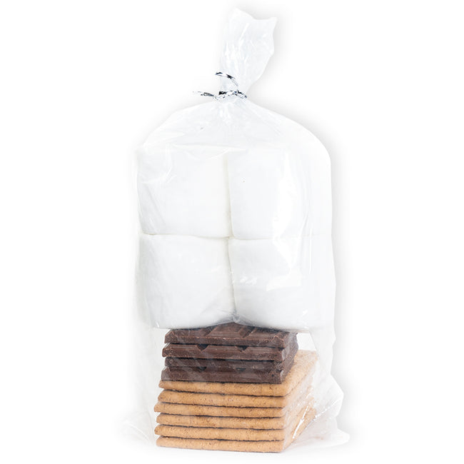 S'more Kit (Makes 4)