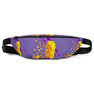 Open image in slideshow, Lakers Fanny Pack