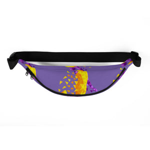 Lakers Fanny Pack
