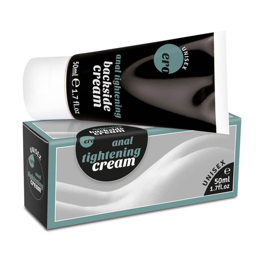 BACKSIDE ANAL TIGHTENING CREAM 50 ML