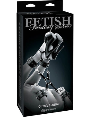FETISH FANTASY LIMITED EDITION CUMFY HOGTIE
