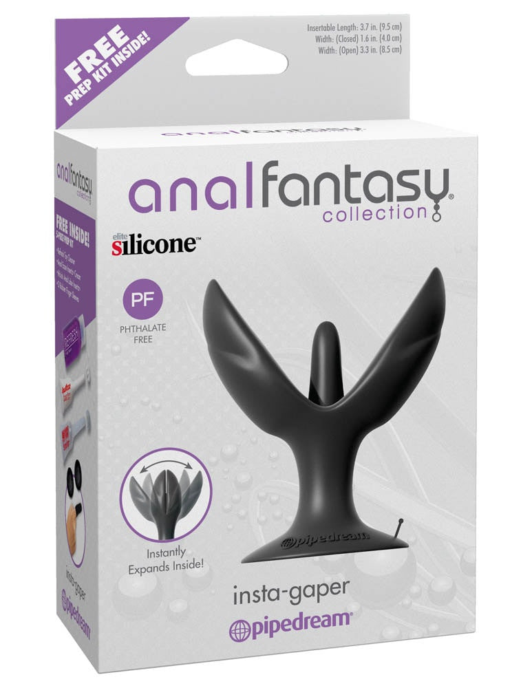 ANAL FANTASY COLLECTION INSTA-GAPER
