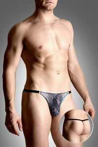 MENS THONGS 4488 - SNAKE SL