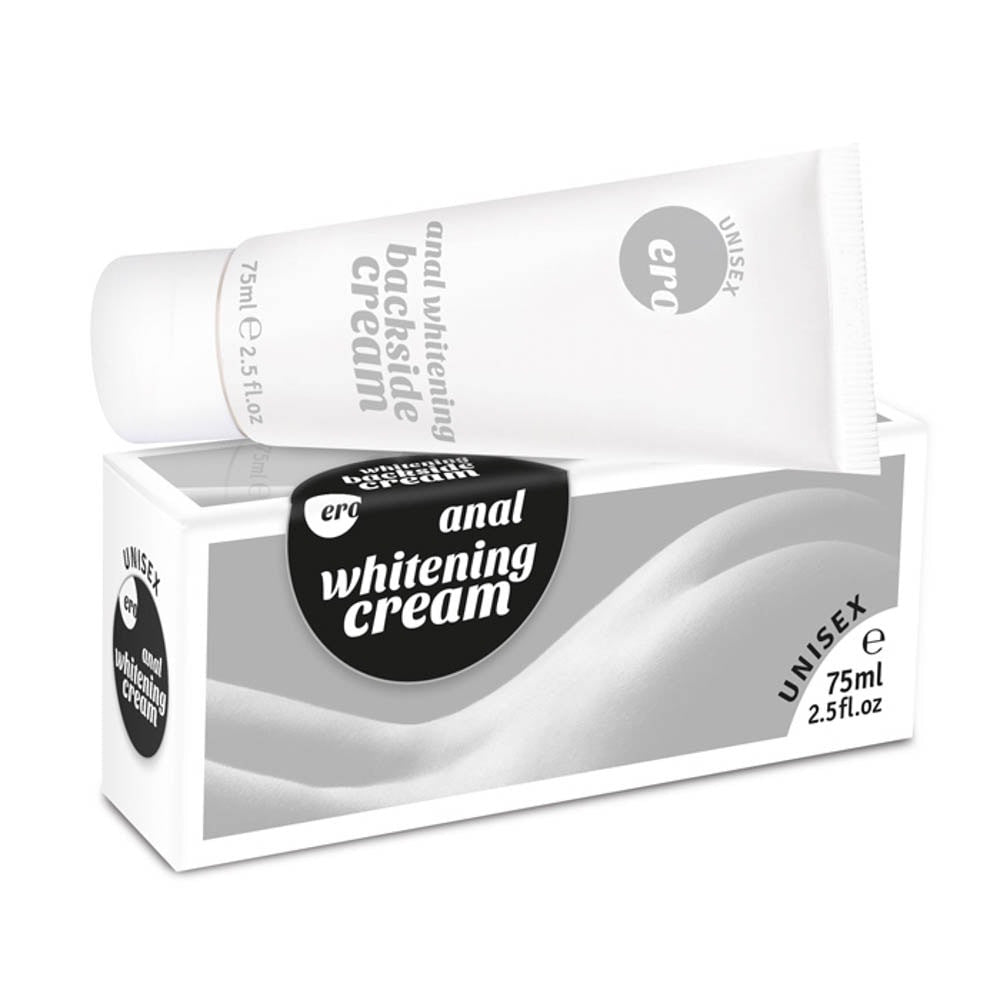 BACKSIDE ANAL WHITENING CREAM 75 ML