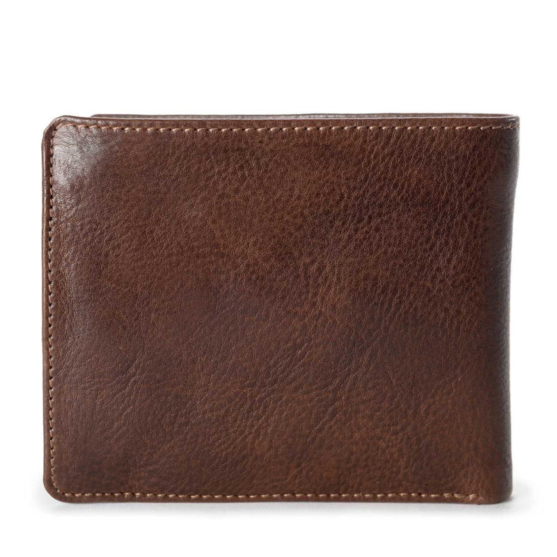 The Dandy Wallet in Single Malt