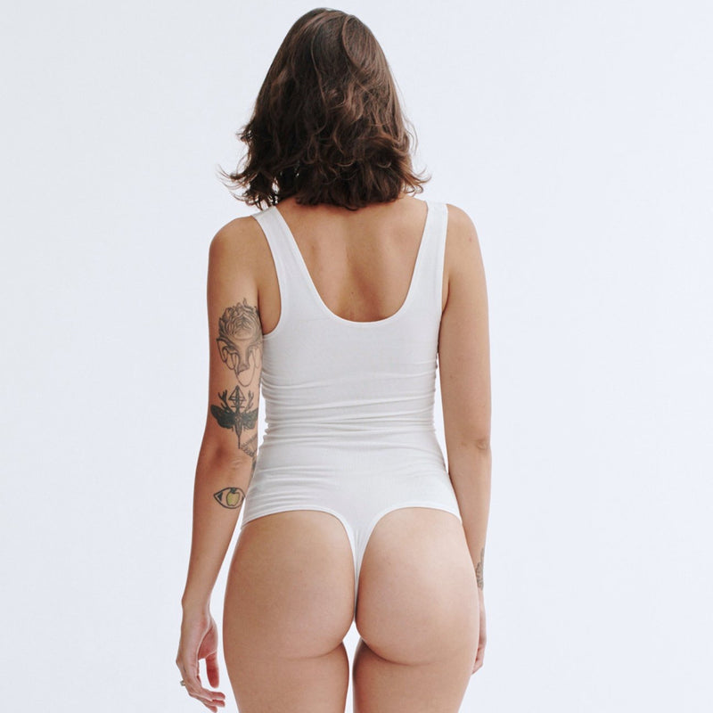 Thong Bodysuit