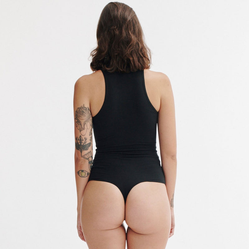 Kensington Bodysuit