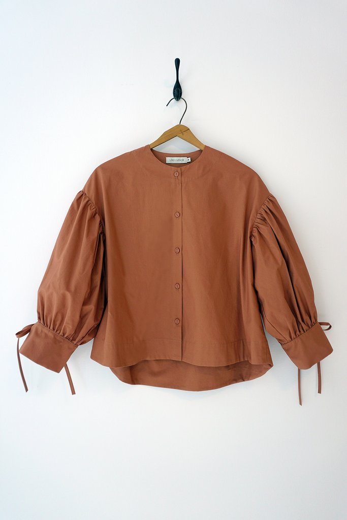 Victory Blouse