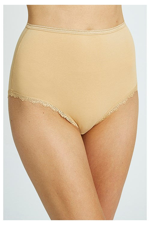 High Waist Brief