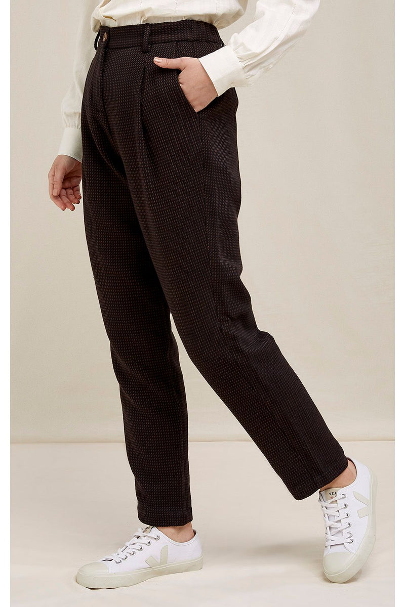 Annis Tapered Trouser