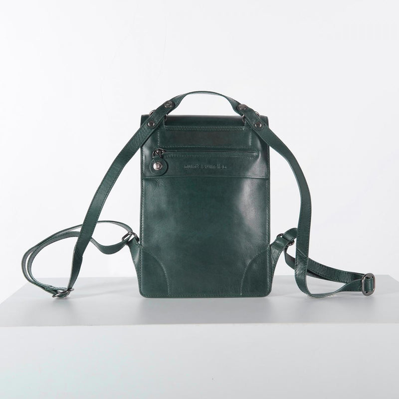 Lilou Backpack in Forest