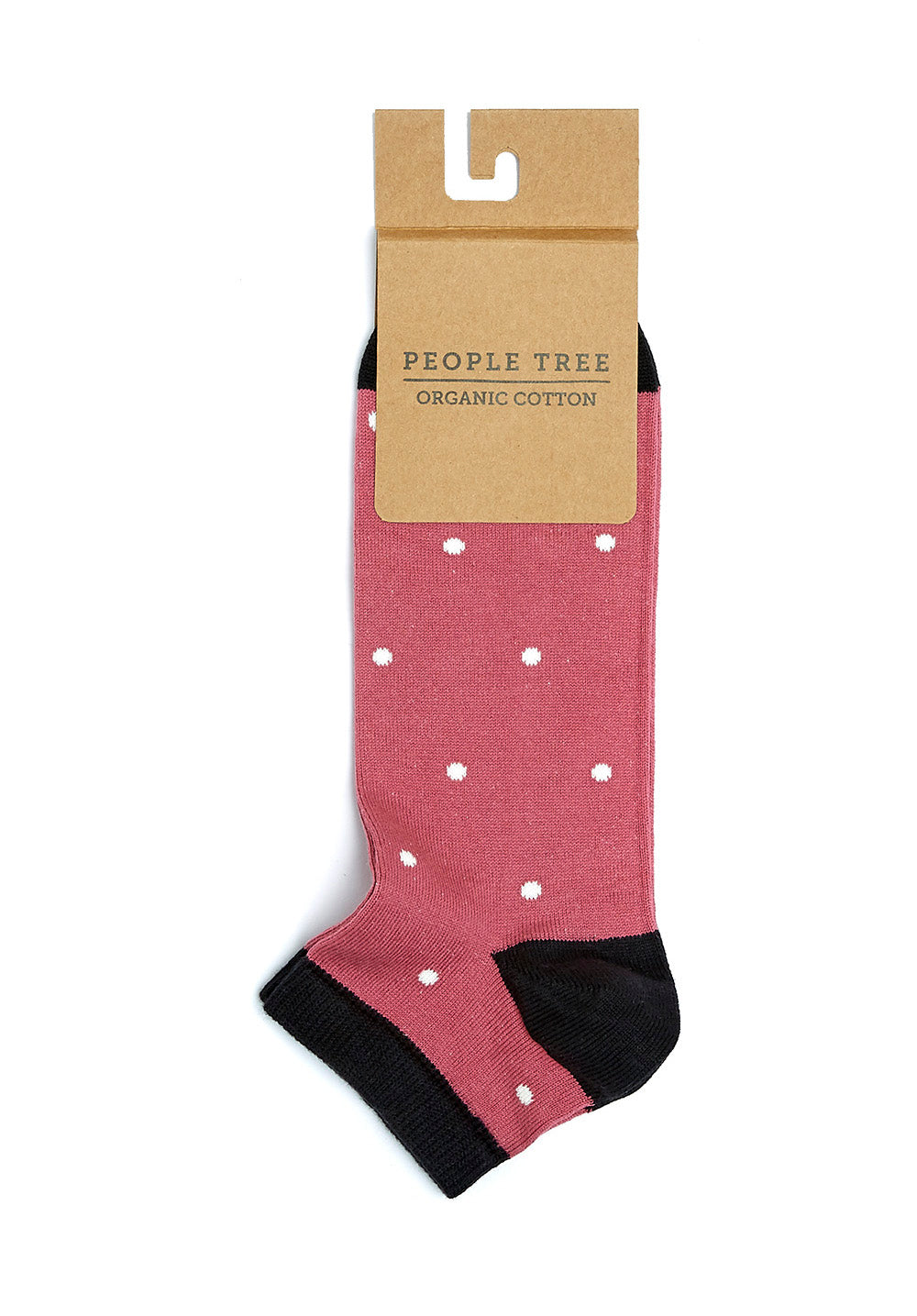 Mini Dot Trainer Socks