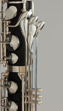 Load image into Gallery viewer, SeriO: Low Bb Bass Clarinet- ClarO